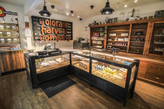 New Marijuana Dispensary in Oklahoma
