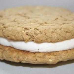 Buy Big S Oatmeal Cookie