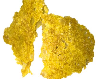 a half ounce concentrates